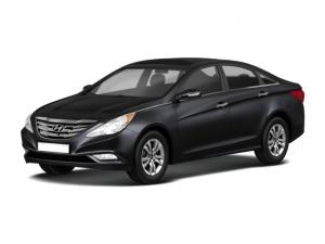 АвтоЧехлы на Hyundai Sonata 6