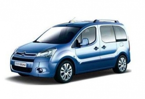 АвтоЧехлы на CITROEN BERLINGO