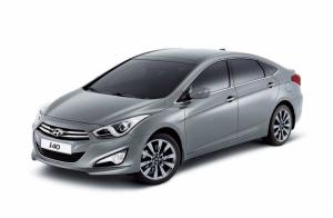 АвтоЧехлы на Hyundai i-40