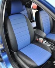 АвтоЧехлы на Hyundai Elantra